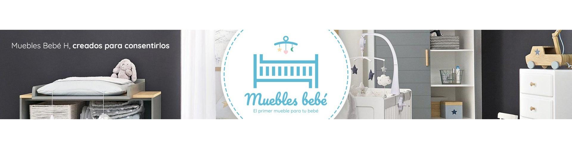 Muebles bebé H
