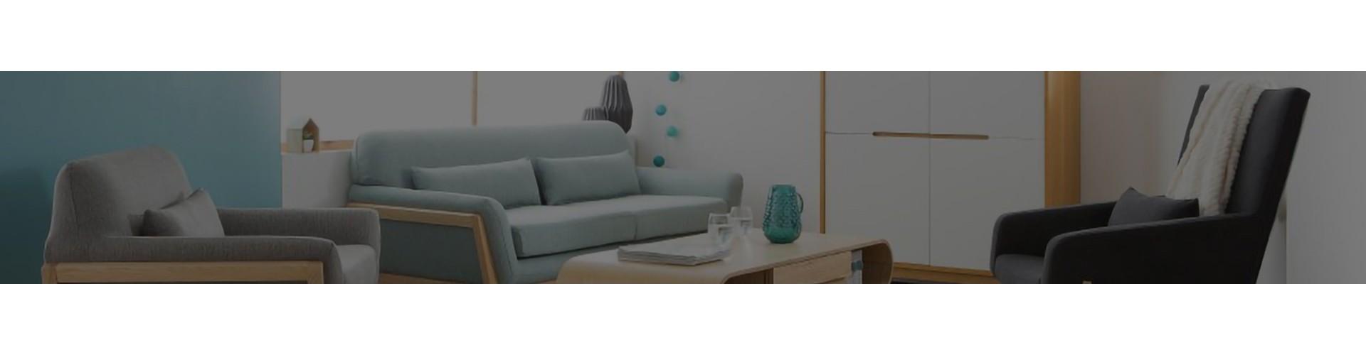 The H design - Sofás hermosos y funcionales